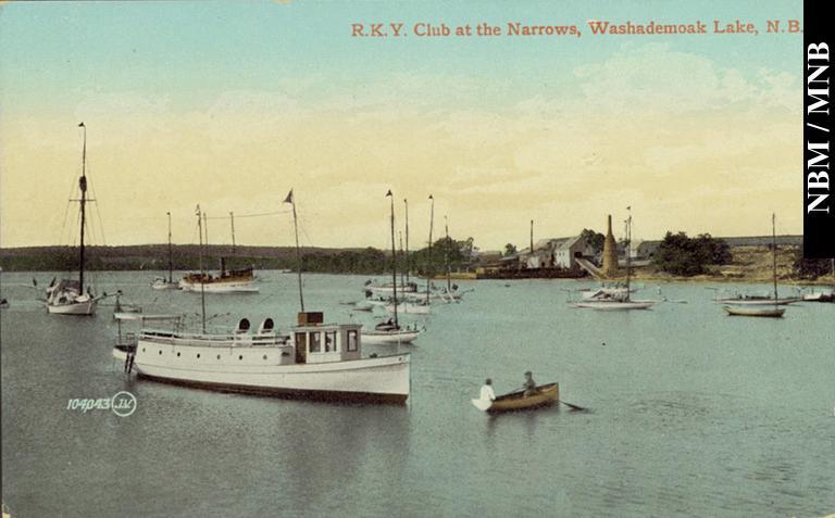 Balls, Bats & Boats