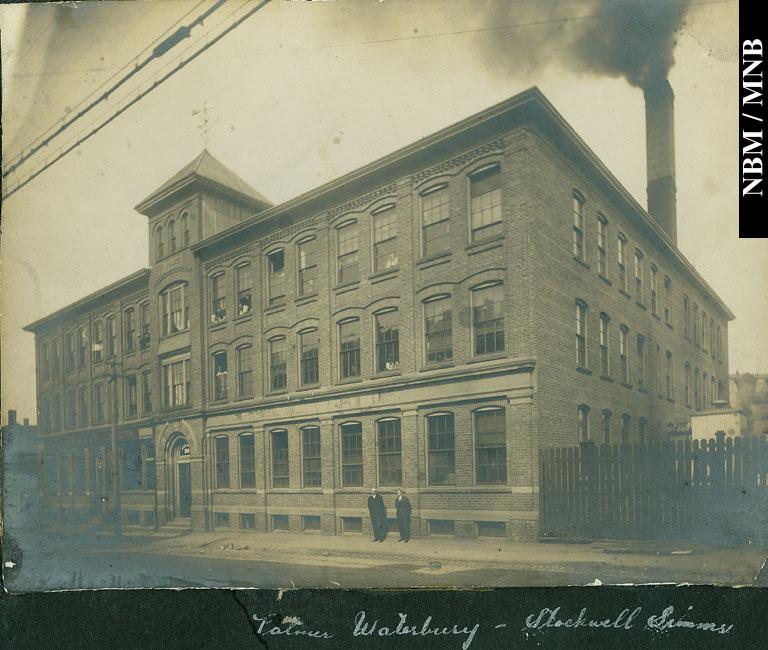 Saint John : An Industrial City In Transition